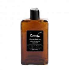 Bitkisel Nane Şampuanı